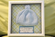 Keepsake & Tradition Ideas / by Quilts Just 4 Kids