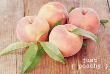 It's just Peachy