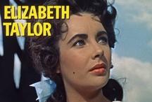 Elizabeth Taylor / by Debbie Krenzer