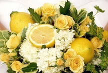 Wedding and Party Ideas / by Four Winds