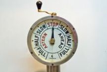 Authentic Nautical Wares / The best in authentic nautical instruments, ship salvage, vintage and antique maritime items and decor.