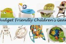 Baby Registry / Must have baby registry items