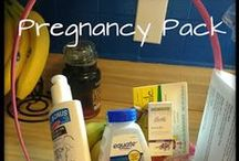 Pregnancy, Labor and Delivery / All things pregnancy!