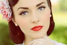 Hair, Makeup, and Nails / Tips every lady needs to look polished.