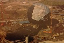 Attractions Removed from EPCOT Center. / Attractions removed from EPCOT Center.  Visit www.waltdatedworld.com for more information.