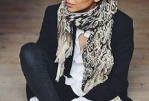 Casual Cute Fall/Winter / by Alana Pack