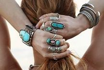 Accessories and Jewelry / by Alana Pack