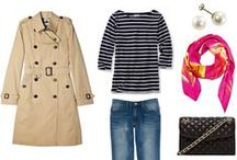 Wardrobe Wishes / My dream wardrobe of perfectly wearable clothes and outfits