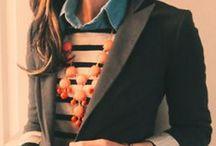 Dress Like A Grown Up / Cute workplace/mid twenty-ish outfits