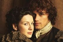Everything Outlander! / by Lou Ann Gladd