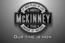 All About McKinney, TX / Hope you will find some useful information about my town, McKinney, TX