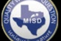 Schools in North Dallas area / McKinney is served by many excellent schools.  The main school district is McKinney ISD, but parts of the city are in Frisco, Prosper and Allen Districts.