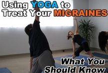 Exercises, Flexibility & Yoga