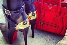 Oh My Shoes