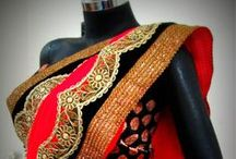 Indian ethnic  / Wearable Indian ethnic to suit all occasions.