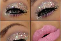 Make up / by Kari BaZur