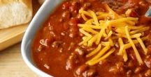 Soup Mixes To Warm You Up