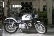 Classic Wire Wheels for Motorcycles