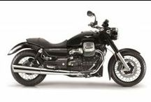 Modern Wire Wheels for Motorcycles