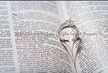 {love} wedding details