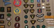 Badges etc.  Guiding UK / Mainly UK Guiding badges