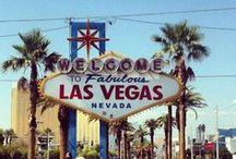 Viva Las Vegas / The city of lights, gambling and Elvis Presley / by TrekAmerica