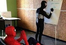 Web Design Humor / Web design is an art form and all great art has a sprinkle of humor.