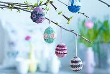 Påske / Easter / Påskesysler / Easter