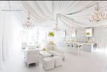 Marquees / Inspiring wedding and event marquees.