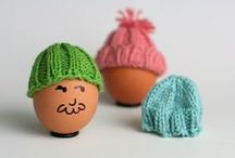 Tiny Easter