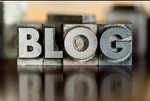 Blog Nook / What's in a name?  that which we call a blog By any other name would read as neat.