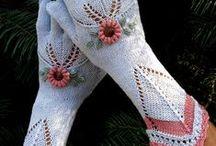 Перчатки, рукавички, митинки