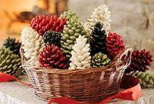 Новогодние и Рождественские идеи