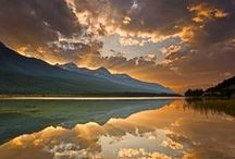 Reflection / ~As water reflects the face, so one's life reflects the heart  ( Proverbs 27:19) ~