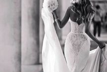 { Mariage...I Do! } / Inspiration mariage!