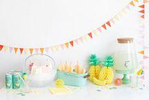 { Party, B-Day, réception, célébration! }