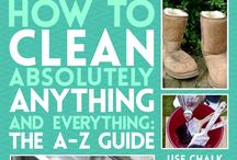 ~ Beauty & home tips! ~