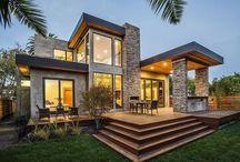 || Architecture || / Inspiration pour futur plan maison!