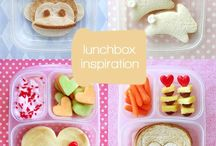 [ Lunch & Picnic! ]
