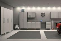 [ Garage ] / Inspiration pour garage!