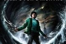 PERCY JACKSON FOREVER!!!!!!!!!!!!!!!!!!!!! / by Percy Jackson lover!!!!!