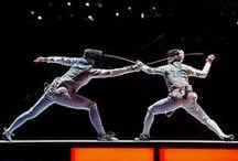 Fencing <3