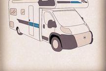 Caravan is coming☀️