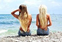 Summertime / Summer Inspirations