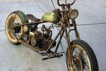 Bike Sculpture Pedal