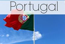 Portugal » Travel Tips & Guides / All you need to know to explore Portugal! The delicious food, history and unique architecture! Travel tips and recommendations!