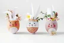 { Easter! }