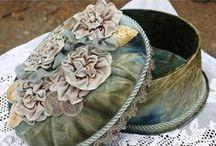 Разное- украшения, декор и пр