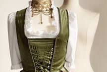 [CC] Dirndl Love <3 / Costumes and Clothes: The Dirndl Board