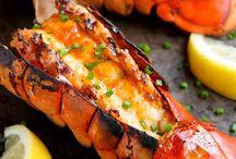 [ Sea Food & Fish! ]